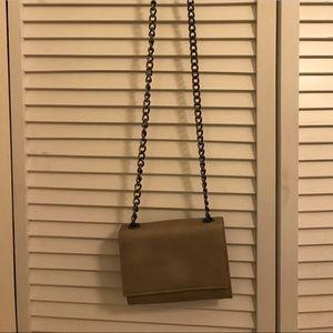 NWOT Forever 21 faux leather shoulder bag